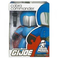 GI Joe Cobra Commander Mighty Muggs