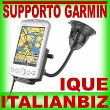 SUPPORTO AUTO CAR KIT GPS GARMIN iQUE eTREX eMAP GPSMAP