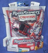 Transformers Cybertron SWERVE with Cyber Key New Factory Sealed