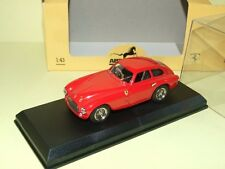 FERRARI 166 MM PROVA Rouge ART MODEL ART001