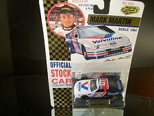 Rare Mark Martin #6 Valvoline 1992 Road Champs Ford Thunderbird Roush Racing