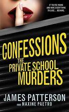 Confesiones: la escuela privada asesinatos: confesiones (2), 0099567369, Libro Nuevo