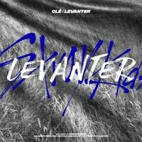 Stray Kids - Cle: Levanter (incl. Photobook, Special Page and 3 x QR P