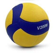 Mikasa V200W Official Tokyo 2021 FIVB Game Ball Professional Olympic Volleyball