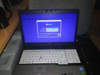 Fujitsu LifeBook E752 | i3-2370M 2,4GHz | 4GB RAM | 160GB HDD | Win 10 | B-Ware