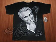 John Gotti Mob Kings gangster shirt 3x scarface goodfellas new york drake