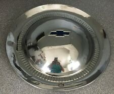 """1953 Chevrolet 15"""" Hubcap Wheelcover 150 210"""