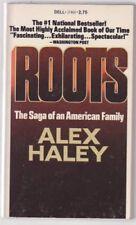B000RSRXKU Roots: The Saga of an American Family
