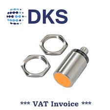 IFM II5841 IIK3015BBPKG/M/US-104-DPS Inductive sensor M30 pnp NO 000465