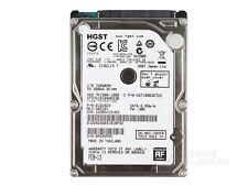 """HD per Notebook 2,5"""" HGST 1TB SATA 32MB 7200rpm SATA3 HARD DISK 1000 GB 0J22423"""