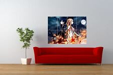 MANGA ANIME CARTOON JAPAN SWORD ART ONLINE GIANT ART PRINT POSTER NOR0772