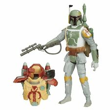 Star Wars The Empire Strikes Back 3.75-Inch Figure Desert Mission Armor Boba