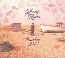 Country Mile 0794504955651 by Johnny Flynn CD
