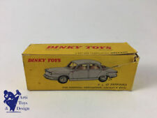 Voitures, camions et fourgons miniatures Dinky pour Panhard 1:43