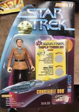 Star Trek Constable Odo Action Figure Brand NEW Sealed Playmates 1997