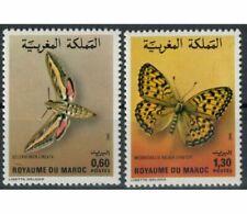 Francobolli marocchini