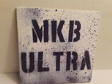 MKB Ultra - MKB Ultra (CDr, 2016, Chroma)