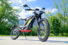 Surron Light Bee Firefly Moped E Cross  Elektrocross  47kg 2kw / Netto € 2999,-