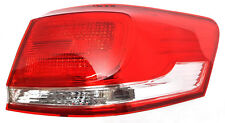 *NEW* TAIL LIGHT LAMP (RED, LED) suit TOYOTA AURION GSV40 II 8/2009-4/2012 RIGHT