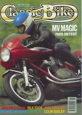 May Monthly Classic Bike Transportation Magazines
