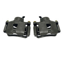 Front Oe Brake Calipers For 1991 - 2002 Saturn S Series (Fits: Saturn)