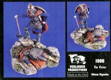 Verlinden 54mm the Victor Resin Figure Kit #1986
