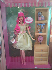 Tarina Tarantino Barbie Pink Hair