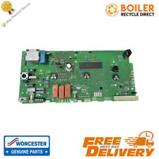 WORCESTER BOSCH 26CDi RSF PRINTED CIRCUIT BOARD PCB 8748300395 Used