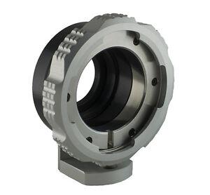Panavision PV mount lens to Sony E-mount FS7 FS5 A9 camera ciecio7 adapter