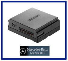 100% Genuine Becker Map Pilot Mercedes Sat Nav Module 3D Uk & European Maps.