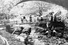 Ztr-27 Water Ark, Goathland, Scarborough, Yorkshire. Photo