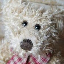 Toffee Teddy Bear by Russ