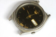 Seiko 7S36 vintage watch for parts/hobby/watchmaker - 141095