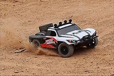 Remote Control Car RC Electric Racing Truck Off-Road High Speed 30MPH Kids Toy
