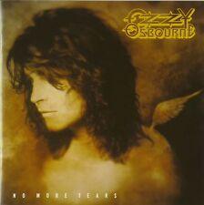 CD-Ozzy Osbourne-no more tears-a596
