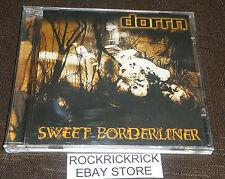 DORRN - SWEET BORDERLINER -13 TRACK CD INCLUDES BONUS VIDEO