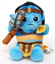 New Disney Parks Wishables Pandora World Of Avatar Series Sentry Plush