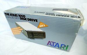 Atari 1050 Duel density disk drive