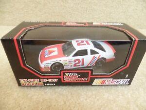 New 1991 Racing Champions 1:43 Diecast NASCAR Dale Jarrett Citgo Thunderbird #21