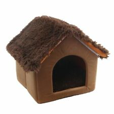 New listing Pet House Durable Comfortable Cotton Bed Kennel Nest For Cat Litter Mat Pet Home