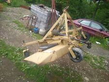 Land Pride Finish Mower 60 3pt Hitch Complete 25 60