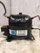 Frigidaire 240550908 Refrigeration Compressor 1/5 HP R-134A R134A