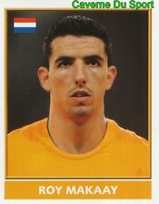 367 ROY MAKAAY NETHERLANDS STICKER EURO ENGLAND 2004 MERLIN
