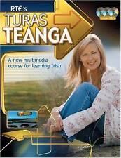 (Good)-Turas Teanga (Misc. Supplies)-O Donaill, Eamonn-0717137597