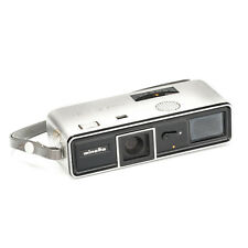 Minolta-16 Model P Spy Camera