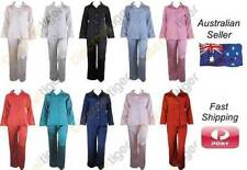 Pajama Sets Hand-wash Only Sleepwear for Women