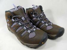 Keen Koven Mid Size US 8.5 M (B) EU 39 Women's WP Trail Hiking Shoes 1017257