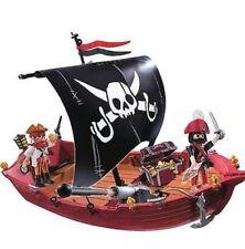 PLAYMOBIL 5298 Pirates Ship Skull & Bones Corsair, BNIB, SHIPS FAST