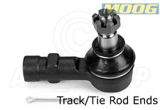 MOOG Outer, Left or right, Front Axle Track Tie Rod End, OE Quality DI-ES-2502