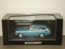 Volvo P1800 ES 1971 - Minichamps 1:43 in Box *41292